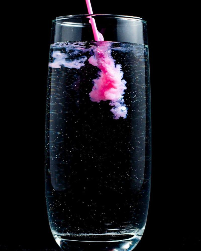 01 - Luci e bicchieri - Silvia Chiolo
