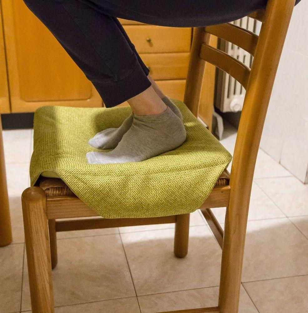 03 - Le sedie ci parlano - Marco Crippa