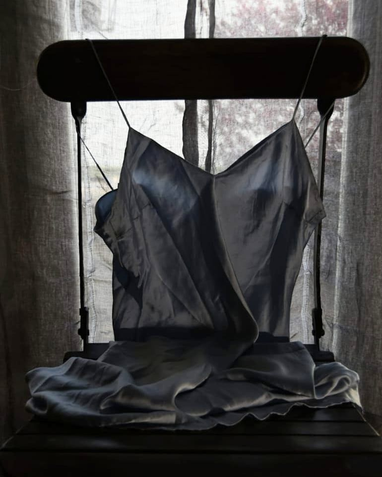 03 - Le sedie ci parlano - Marialuisa Piazza