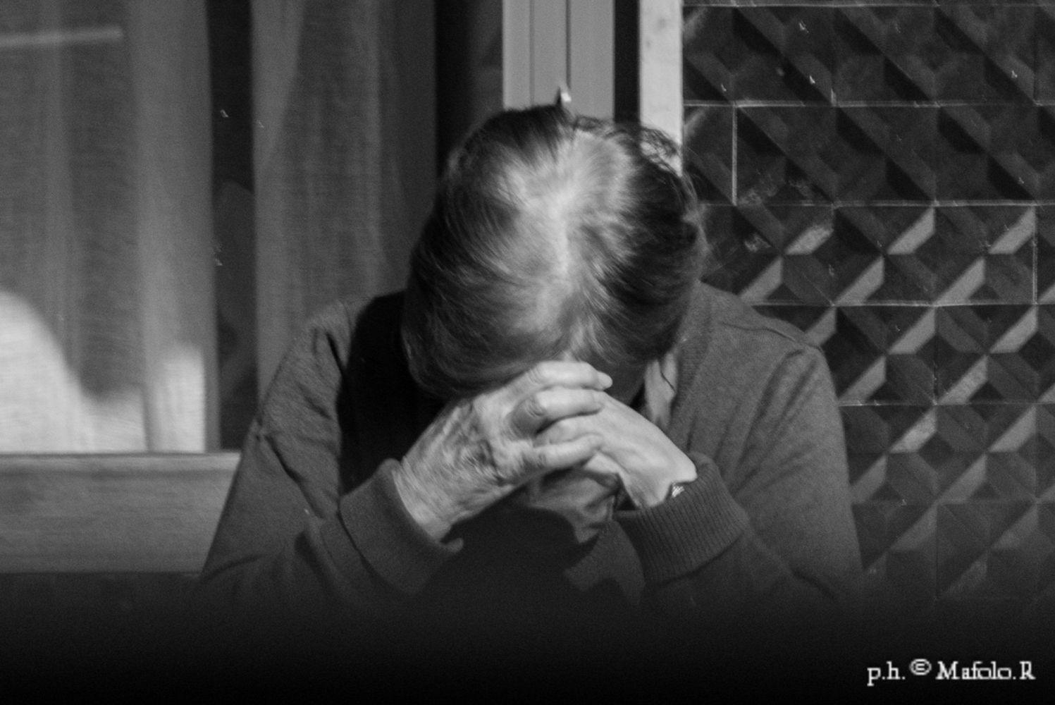 03-Massimo Rizzoli--Raccoglimento--