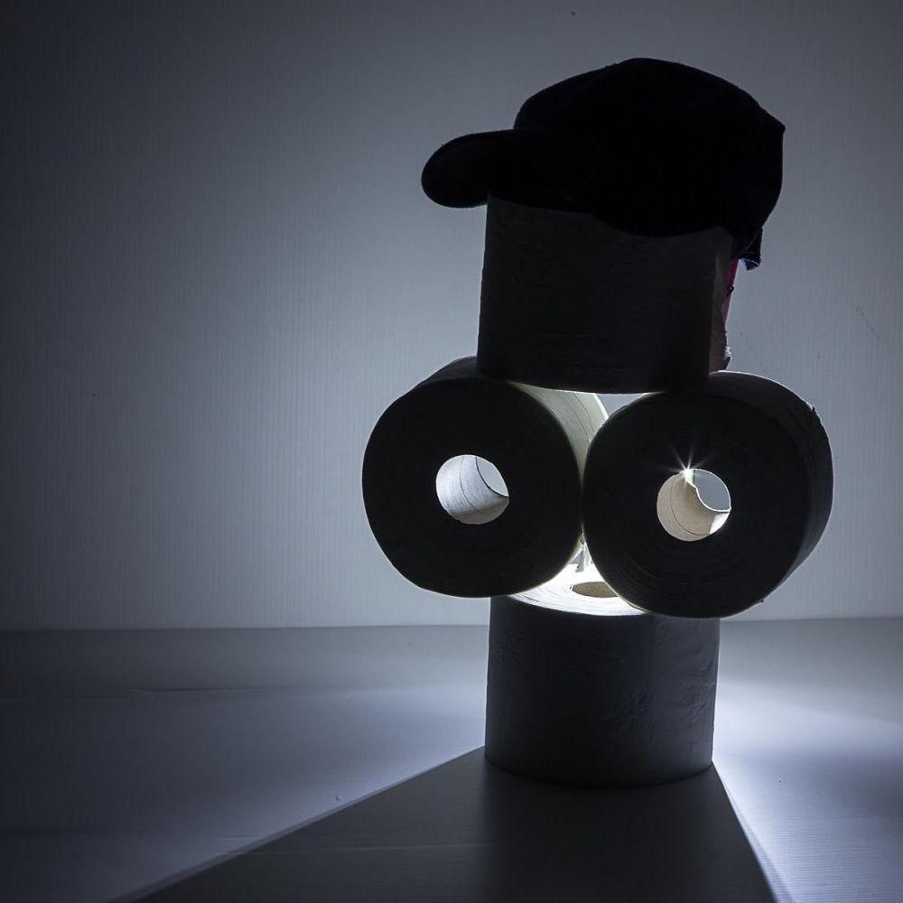 05 - Luci e ombre - Marco Crippa