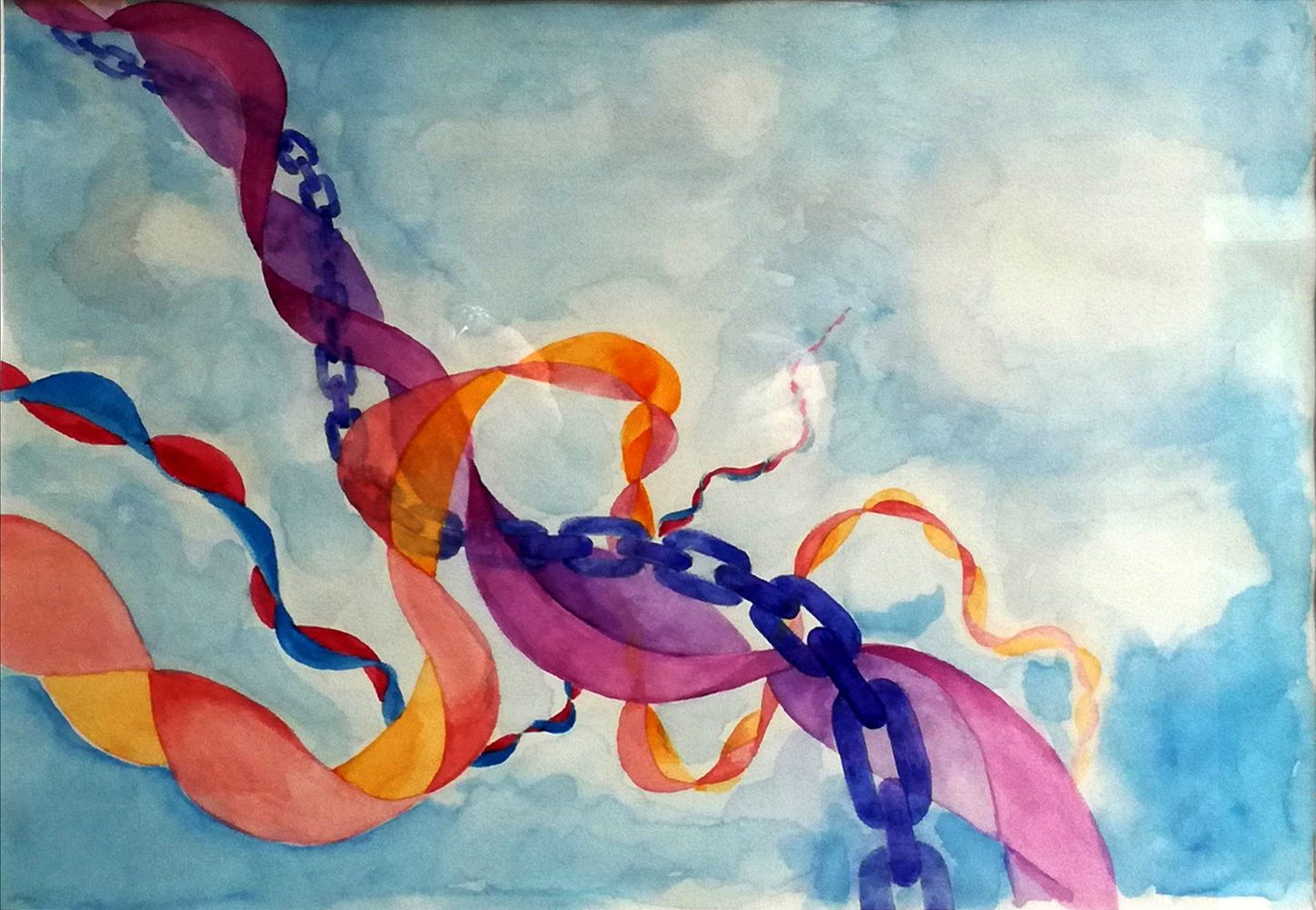 Di Paola Gianni - Illusione di libertà