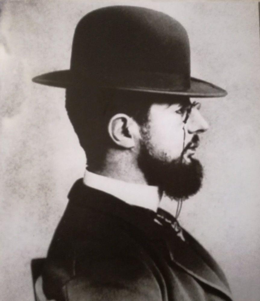 Henry de Tulouse Lautrec  - 1864-1901