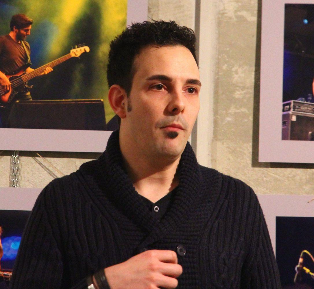 Daniele Locati