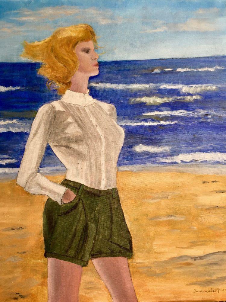 Meroni Emanuela- Con lo sguardo di Ulisse