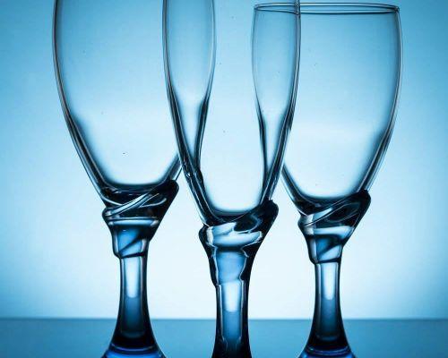 01 - Luci e bicchieri - Daniele Locati