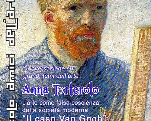 Il caso Van Gogh
