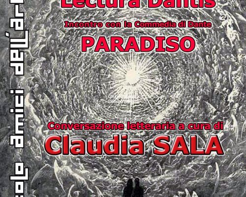 Paradiso - Lectura Dantis