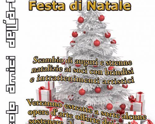 Natale con i tuoi ... amici