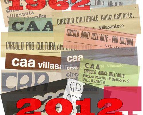 """Venerdì 2 dicembre ore 21, mostra per la presentazione del """"Calendario dell'arte 2012"""""""