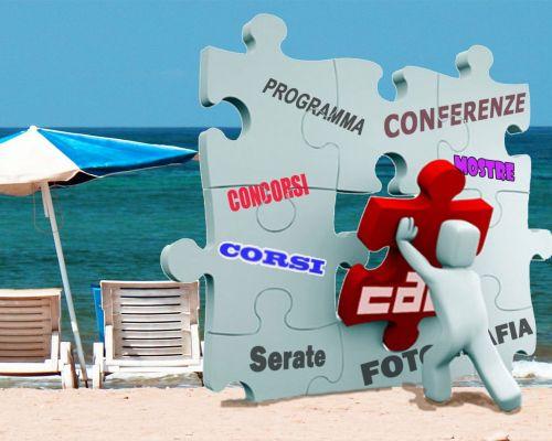Vacanze e programmi