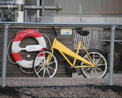"""Progetto 2017 """"My series"""" - Evviva la bici!"""