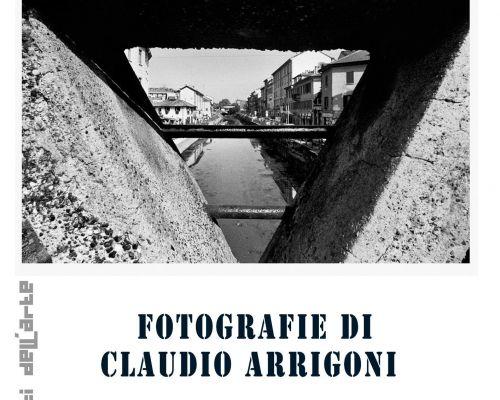 Le fotografie di Claudio Arrigoni al Vecchio Cotonificio