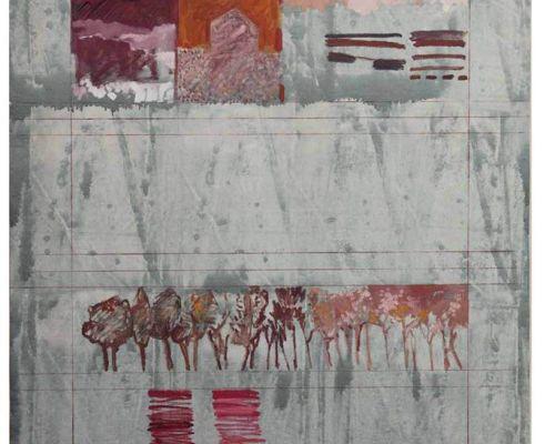 Antonio TRIACCA al Circolo Amici dell'Arte dal 15 al 30 ottobre