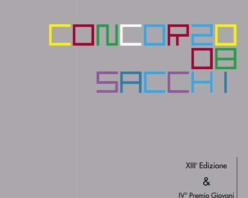 concorso sacchi 2008