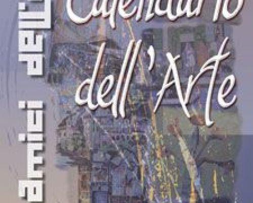 Calendario dell'arte 2011