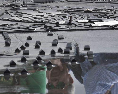 """Progetto 2018 """"La città nascosta"""" - Luoghi irraggiungibili dalla ragione"""