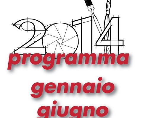 Programma attività gennaio/giugno 2014