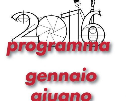 Programma gennaio - giugno 2016